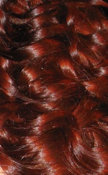 Red And Copper Hair Dye Issues Back2myroots
