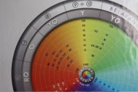 colour wheel lift shade tone