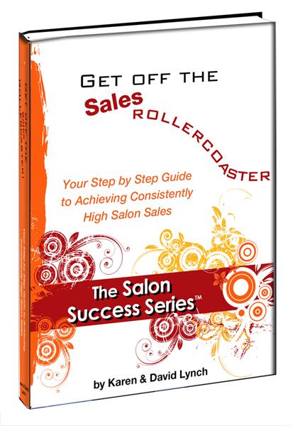Back2myroots for Salon success