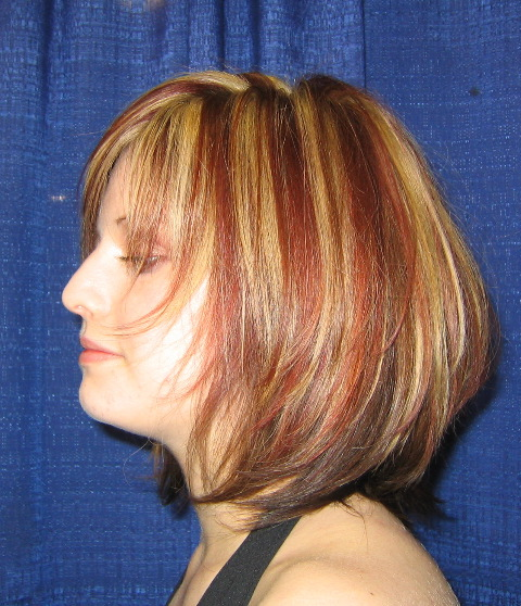 Level 6 to 9 natural blonde hair back2myroots page 2 see previous blog pmusecretfo Choice Image
